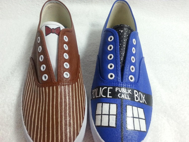 doctor heels