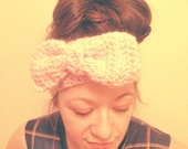 Never Bow-ring Head Band