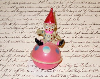 Vintage Roly Doll