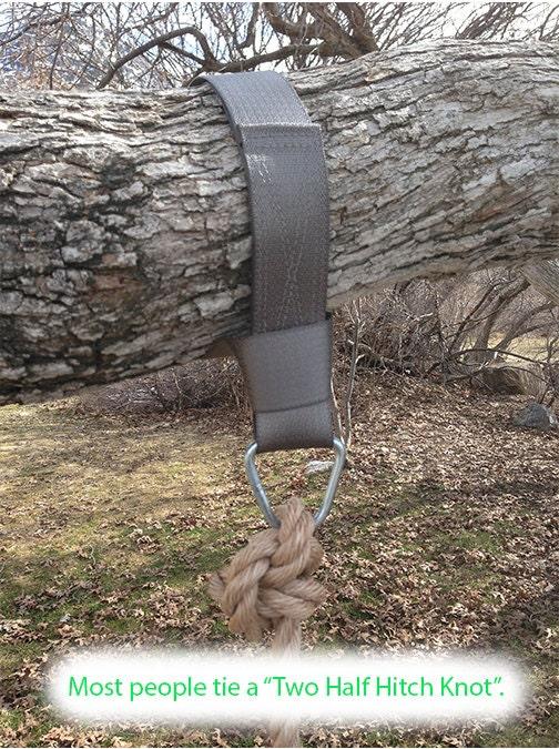 arbre balan oire suspendus kit sangle seule pour balan oire. Black Bedroom Furniture Sets. Home Design Ideas