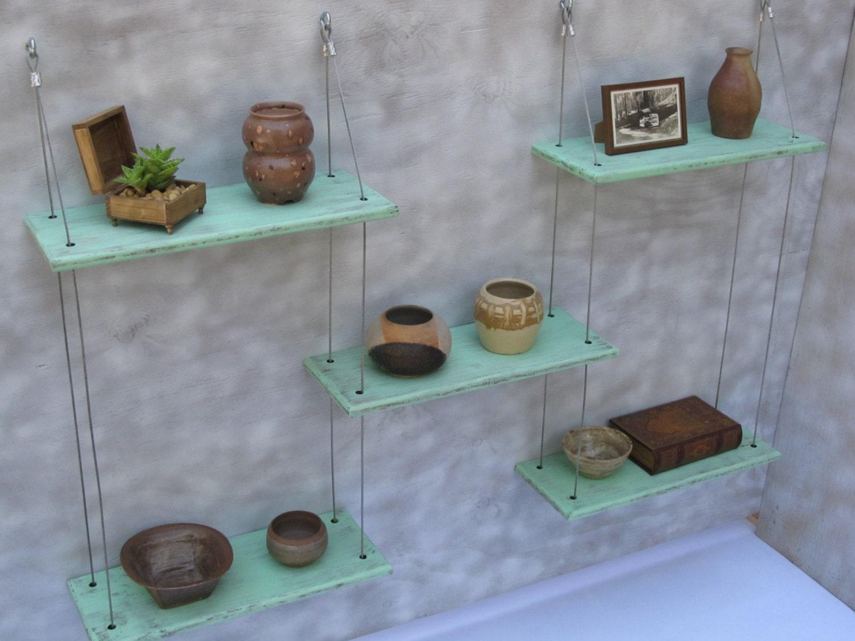 shelving shabby chic wall shelves reclaimed shelves. Black Bedroom Furniture Sets. Home Design Ideas