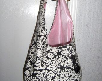Easy shoulder bag