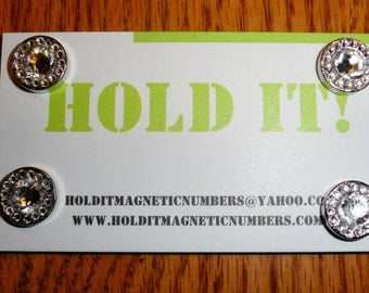 Image result for hold it magnetic numbers