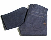 Custom Selvage Jeans
