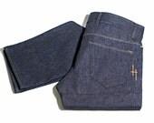 Custom Selvage Jeans