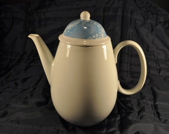 Continental China Porcelain Pitcher Designed by Richard Lowey