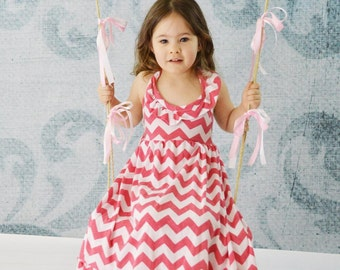 Emmaline Maxi Dress size 2T-10
