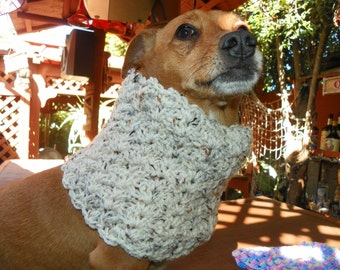 Dog Cow Neck Warmer  Arron Fleck