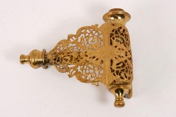 Vintage Brass Belt Buckles Vintage Belt Buckle Pipe Brass