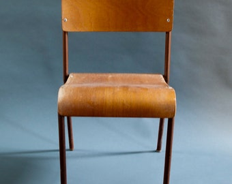 Child's Plywood Chair