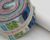 Simply Style jelly roll Moda V and Co. 100% cotton modern