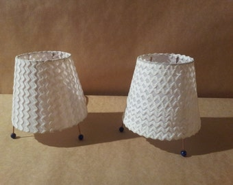 Serpentine Lamp