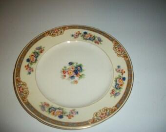 Set of 3 Decorative Plates