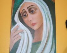 Our Sorrowful Mother
