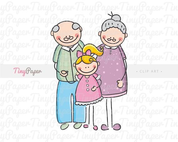 grandparents breakfast clipart - photo #27