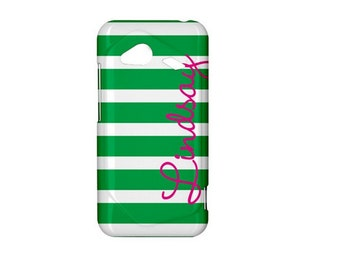 Personalized HTC Droid Incredible Phone Case- Mix and Match Design