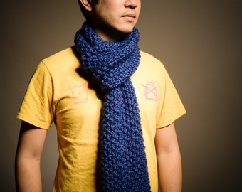 The Mens Scarf