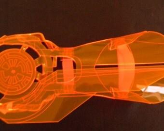 Mass Effect Omni blade