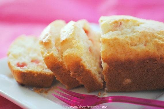 mini mini muffin loaves 6 valentines weddings baby