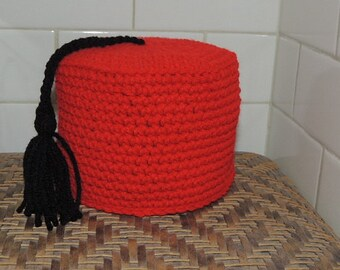 Fez Toiler Paper Cover - Made-to-Order