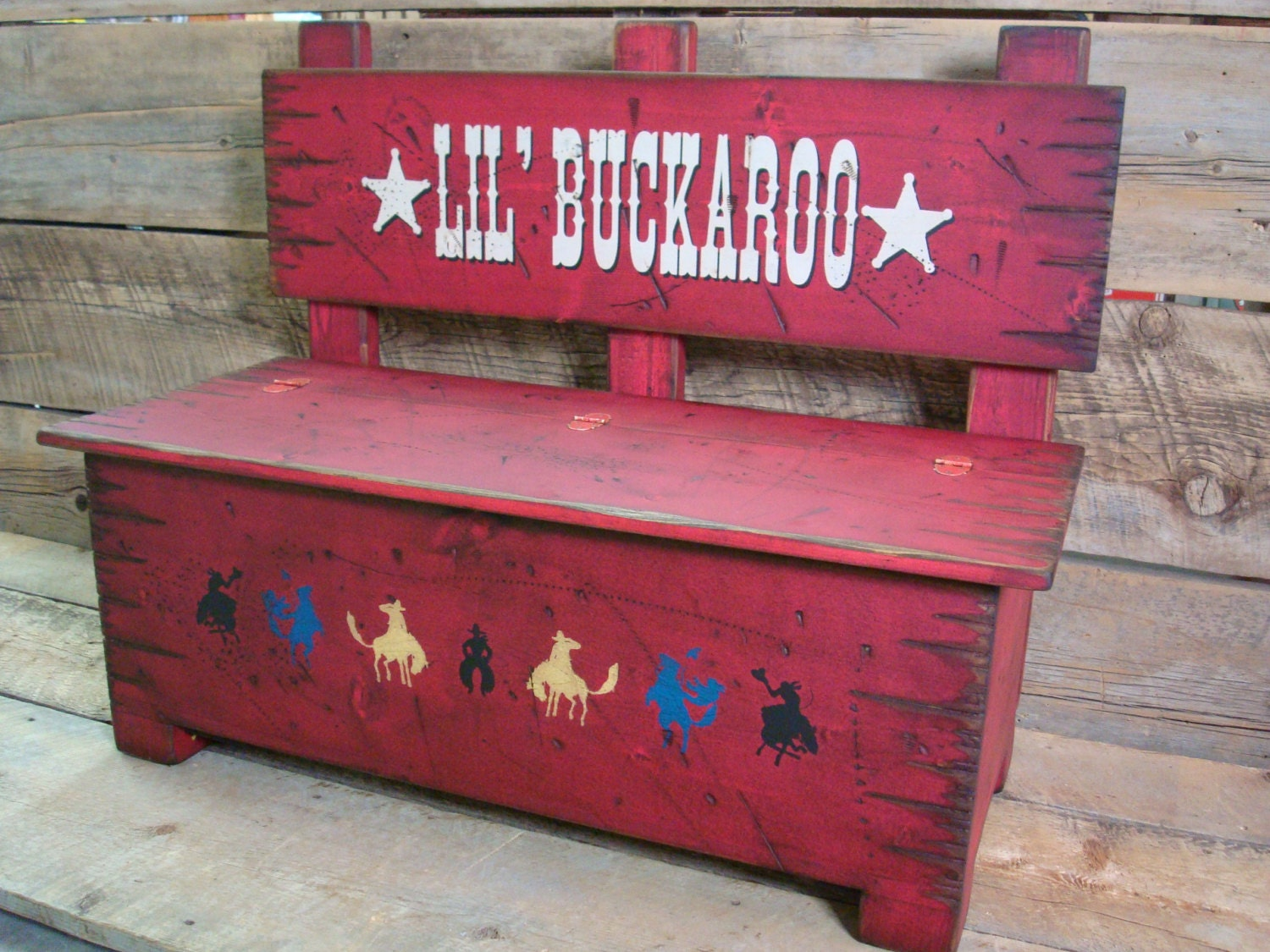 Toy Box Bench Kid 39 S Storage For Toys And More Furniture