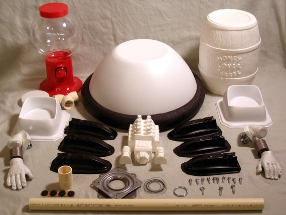 Tom Servo Build Kit