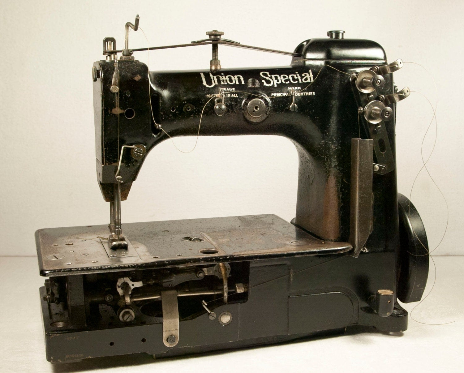 union special sewing machine models