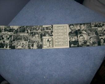 1946 small calendar