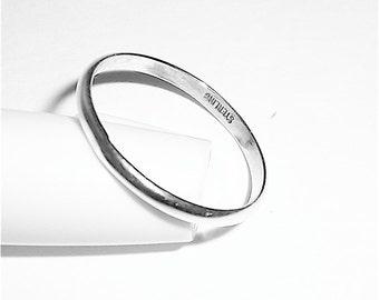 Silver ring,silver band, sterling silver ring, silver wedding band, 2mm silver ring, stacking rings, silver rings, sterling 925, silver 925
