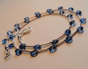 Kyanite Necklace (JK 545/JK786)