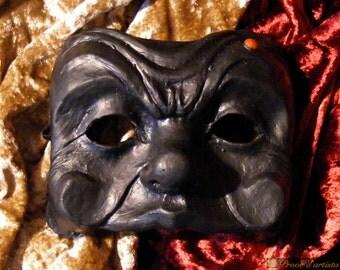 Mask Harlequin