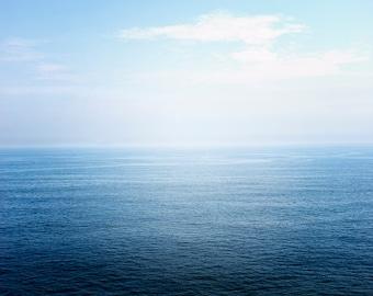 Atlantic Ocean Landscape, Brazil. Fine Art Photography