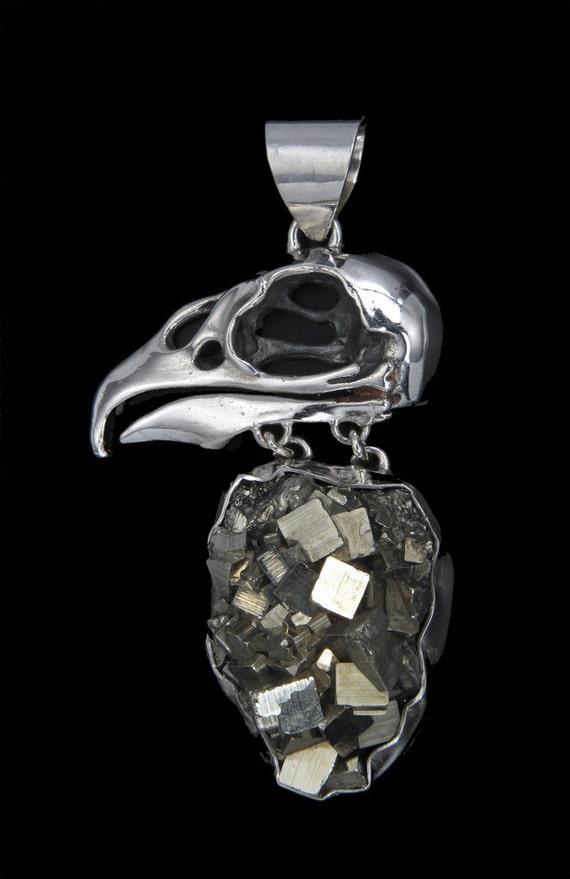 Replica Turkey Vulture Skull For Sale – Skulls Unlimited ... |Turkey Vulture Skull Pendant