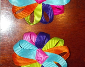 Girls Hair bows