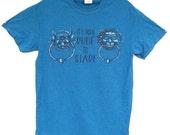 Labyrinth Knockers t-shirt