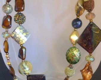 Kalgoorlie Signature Necklace, 100cm