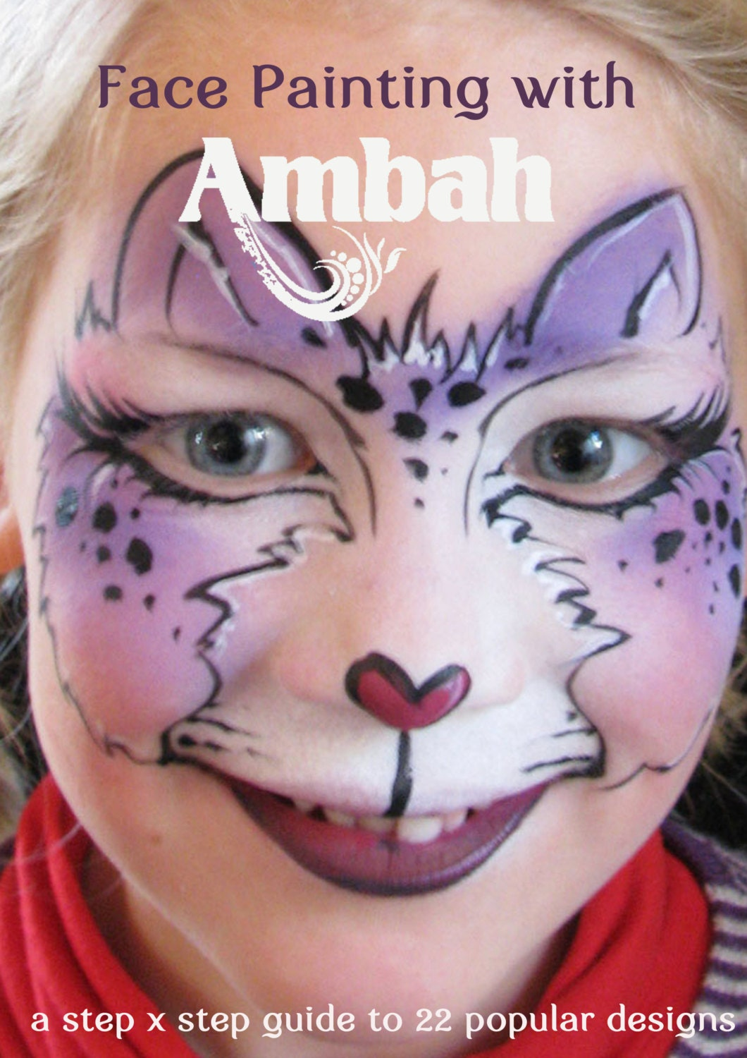 Ebook Face Painting With Ambah