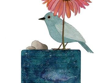 Bird No.20