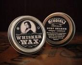 Dust Shaker Whisker Wax