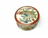 Vintage Porcelain Trinket...