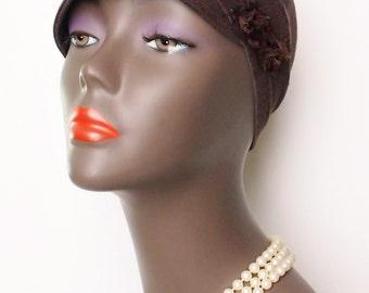 Women Chemo Hats, All Season Handmade cap. 100% cotton. Cancer hat. Alopecia. Headcovers. Hair loss