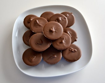 Chocolate Peanut Butter Cups 1 Pound