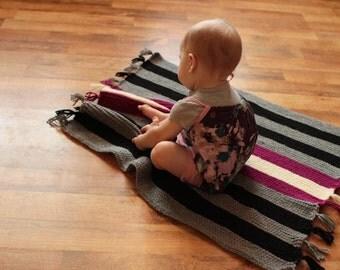 Crochet Blanket Pattern - JM Crocheted Throw