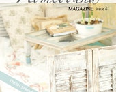 Homebound Digital Magazine Spring 2013
