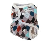 One Size Cloth Diaper