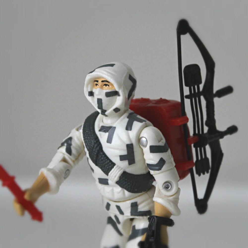 Gi Joe Toy Ninjas 21