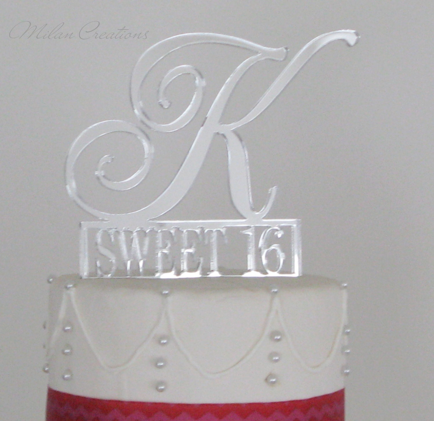 Snap Cake Toppers Etsy Photos On Pinterest