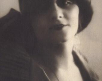 Franca Dominici, Italian Film Actress, circa 1920s/30s