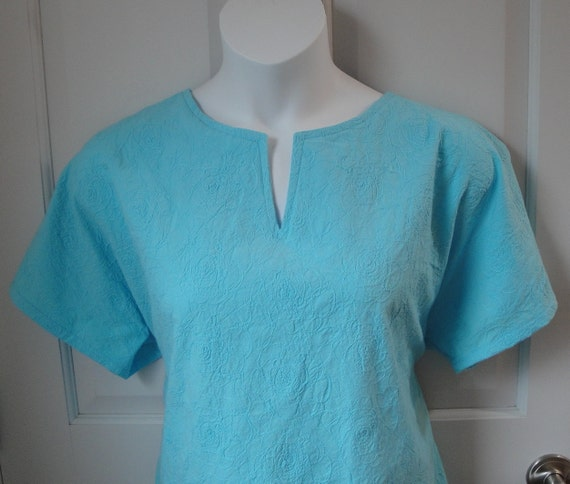 XS-L - Shoulder Shirt - Post Surgery Clothing / Mastectomy/ Special Needs / Breastfeeding / Rehab - Style Gracie