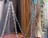 Reel Me In - Bird Feeder and Bird Feeder, Recycled Materials